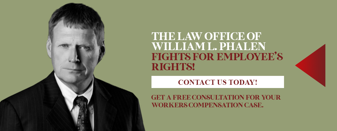 Workers compensation lawyer with free consultations
